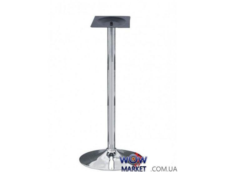 Опора для стола, хромированная SH103 SDM (Групо СДМ)