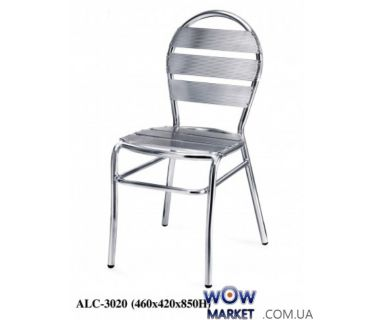 Стул алюминиевый ALC-3020 Onder Metal (Ондер Металл)