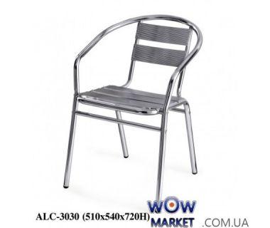 Стул алюминиевый ALC-3030 Onder Metal (Ондер Металл)