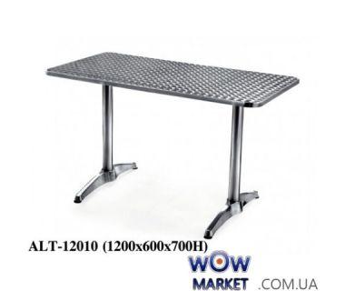 Стол алюминиевый ALT-12010 Onder Metal (Ондер Металл)