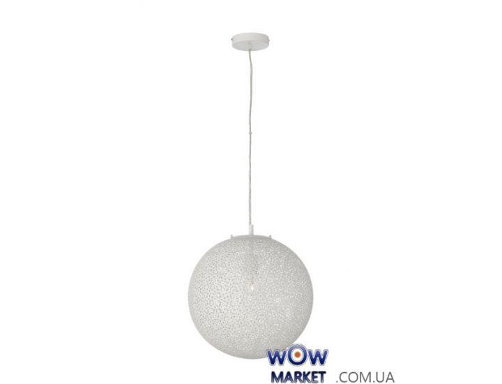 Светильник подвесной Bourbon white 1x60W 230V 40860/31/10
