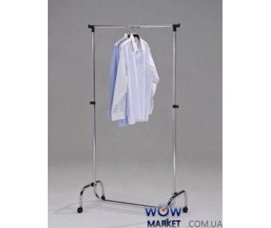 Стойка для одежды передвижная CH-4001-L-CH Onder Metal (Ондер Металл)