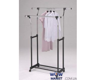 Стойка для одежды передвижная CH-4375 Onder Metal (Ондер Металл)