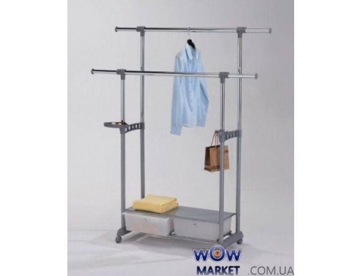 Стойка для одежды передвижная CH-4578 Onder Metal (Ондер Металл)