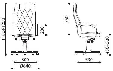 купить офисное кресло в интернет